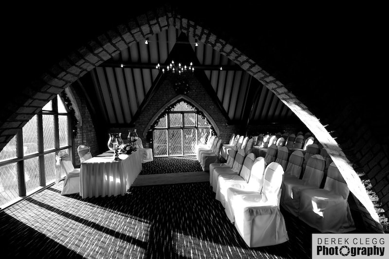 Photograph Wedding venue by Derek Clegg on 500px