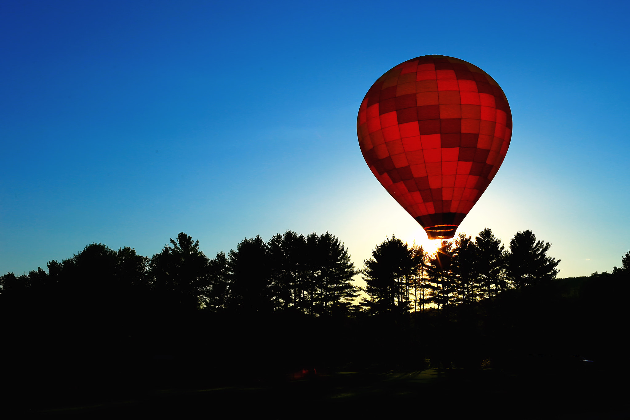 Photograph Inflated Sense of Adventure  by Matt H on 500px
