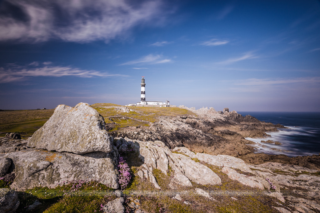 Photograph Creac'h Lighthouse  by Olivier Maurin on 500px