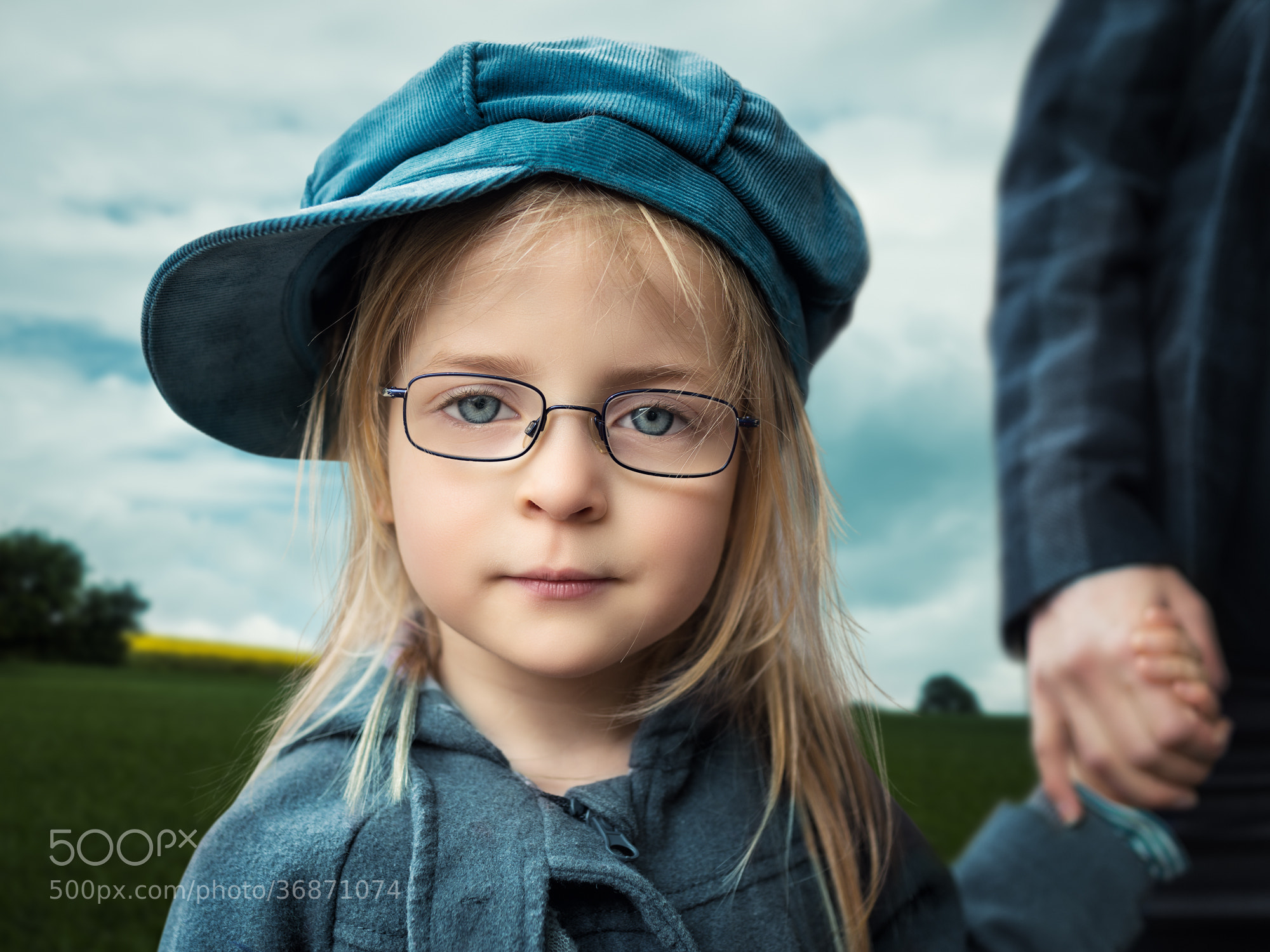 Photograph Micheline from Lönneberga by John Wilhelm on 500px