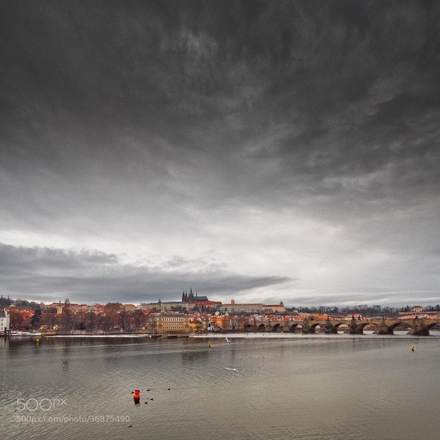 Photograph Praha  by Vladimir Vodyanickii on 500px