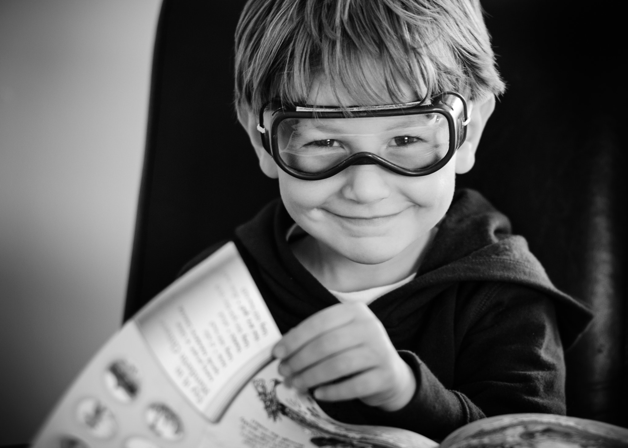 Photograph Goggles by Laurens Kaldeway on 500px