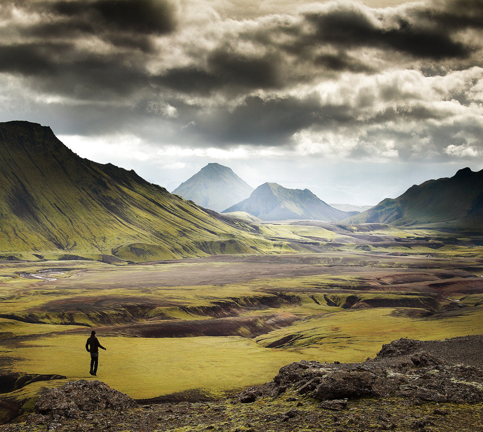 Photograph The Lost World - Levitation  by Alexandre Deschaumes on 500px