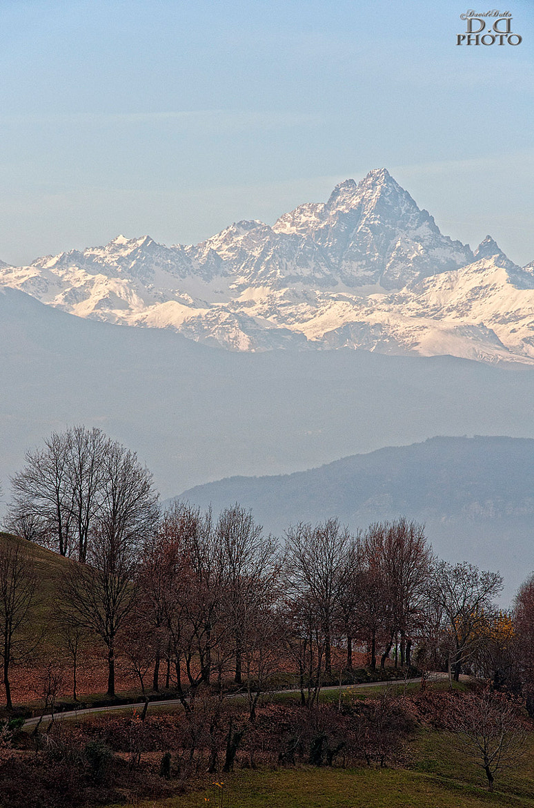 Photograph Monviso by Davide Dutto on 500px