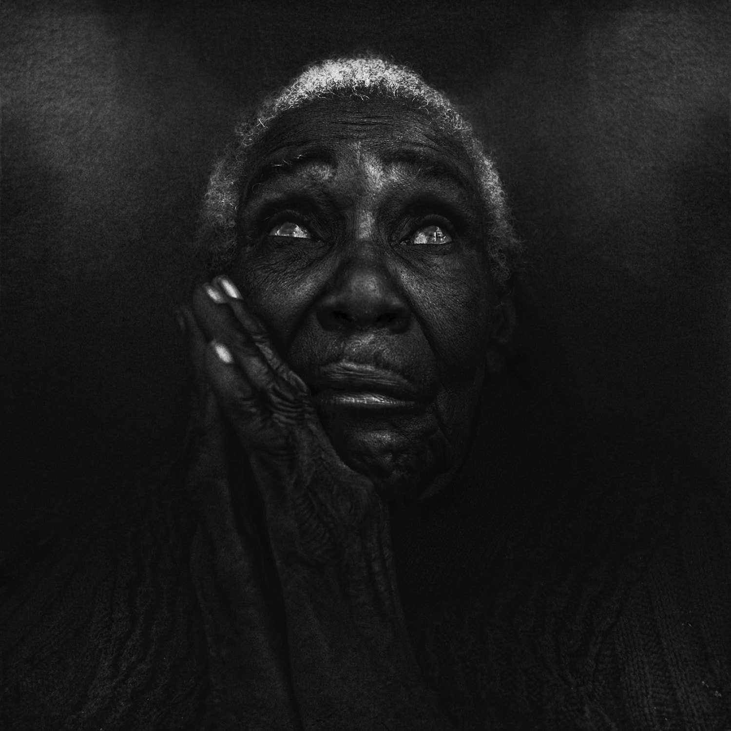 Photograph 5th. by Lee Jeffries on 500px