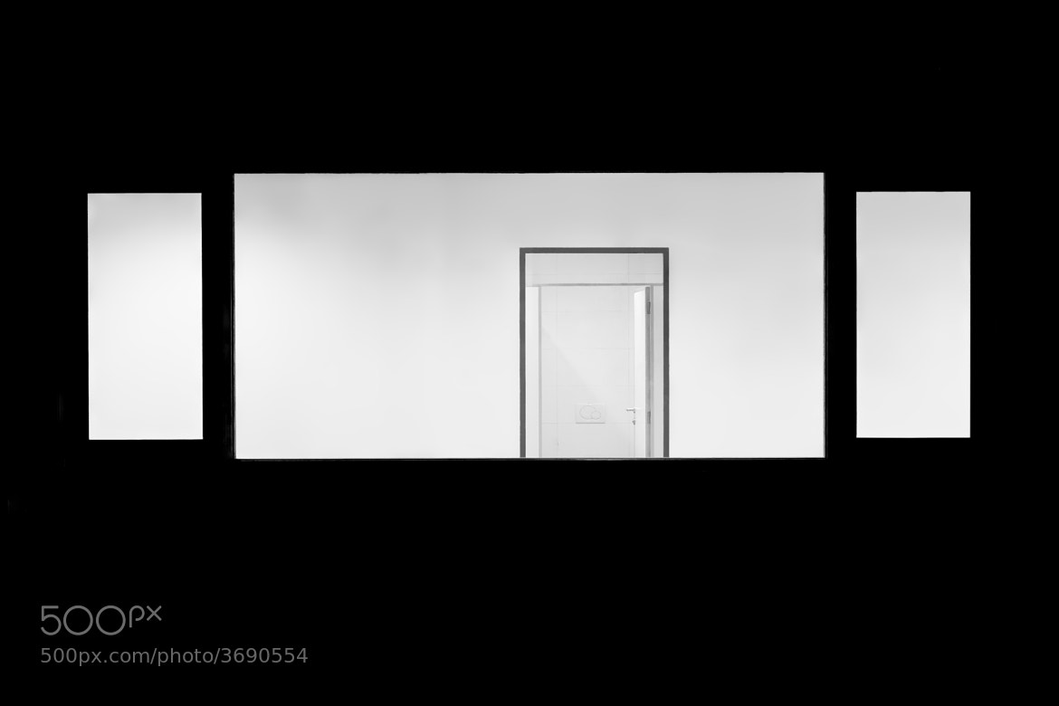 Photograph Framed doors by Manuel Brunner on 500px