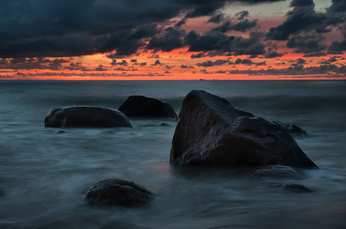Photograph baltic impression by Marek LACHENDRO photography on 500px