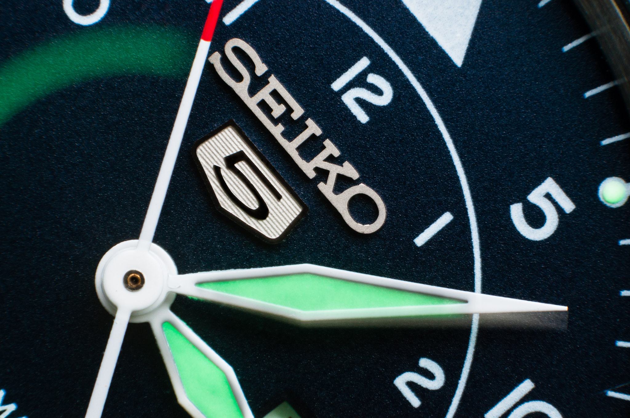 Photograph Seiko 5 #3 by Jorge Martorell on 500px