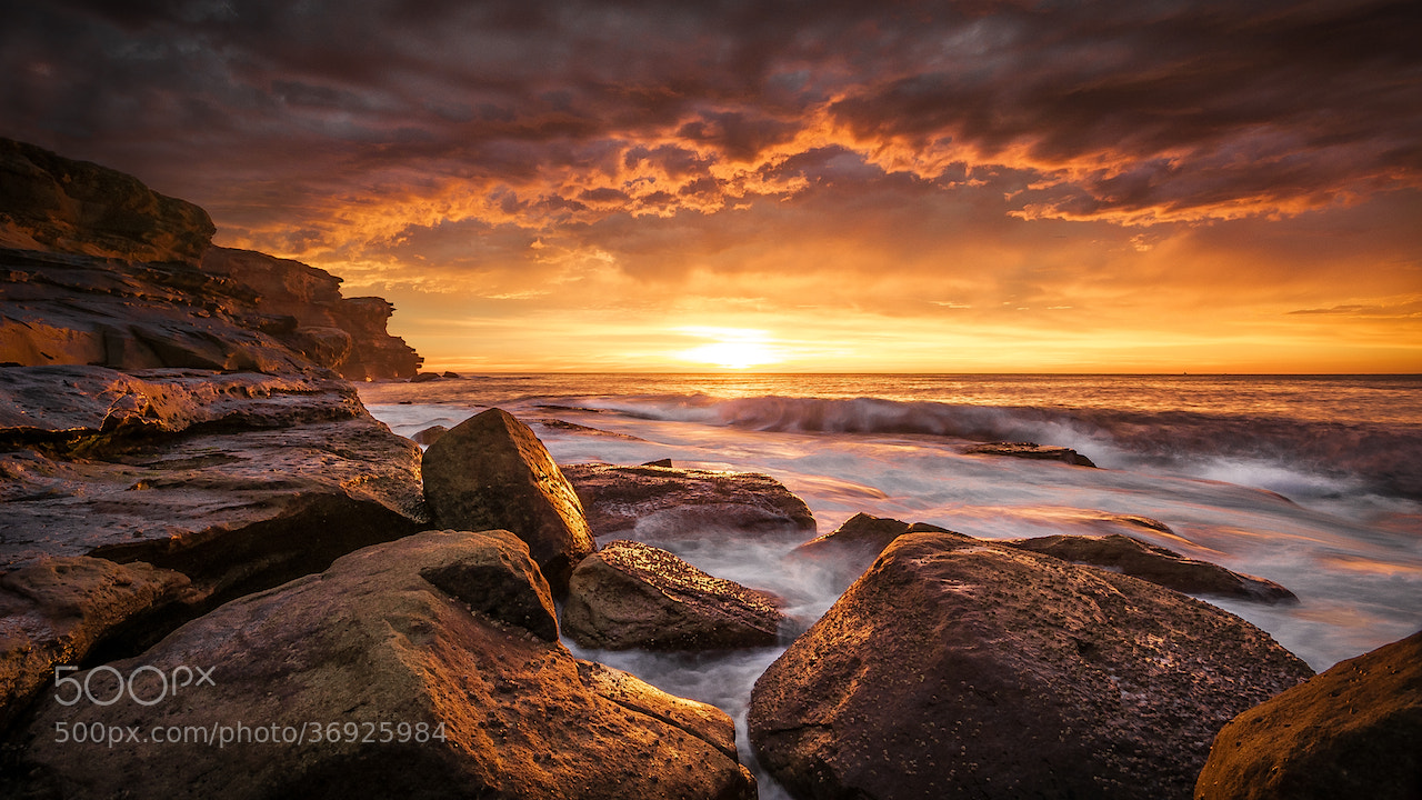 Photograph Cape Solander by Grant Galbraith on 500px