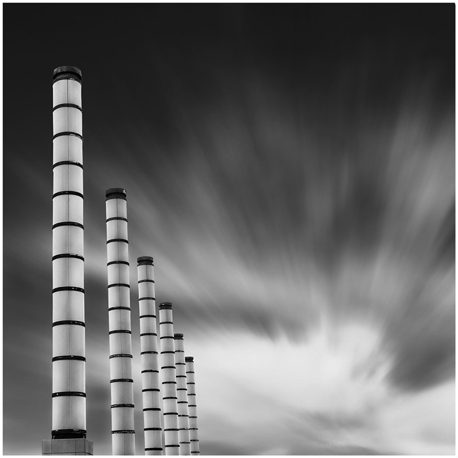 Photograph Olympic Columns by Andrea Panta on 500px