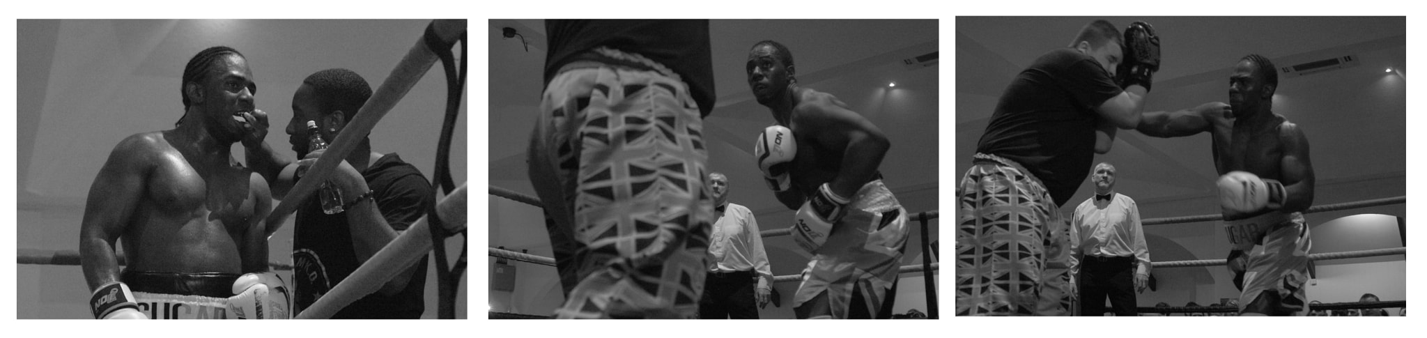 Photograph Boxing Story by Lee Ashman on 500px