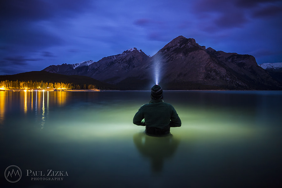 Communion by Paul Zizka on 500px.com