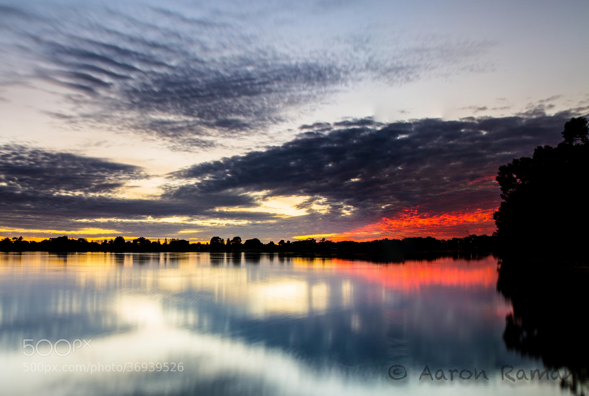 Photograph Nature's mirror. by Aaron Raman on 500px