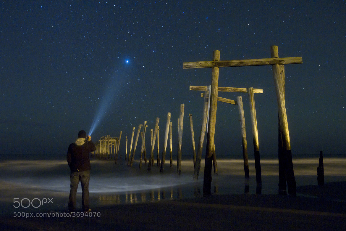 Photograph Finding Sirius by Jack Fusco on 500px