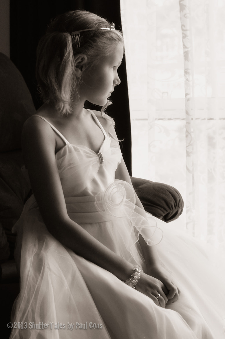Photograph Waiting For The Bride by Paul Cons on 500px