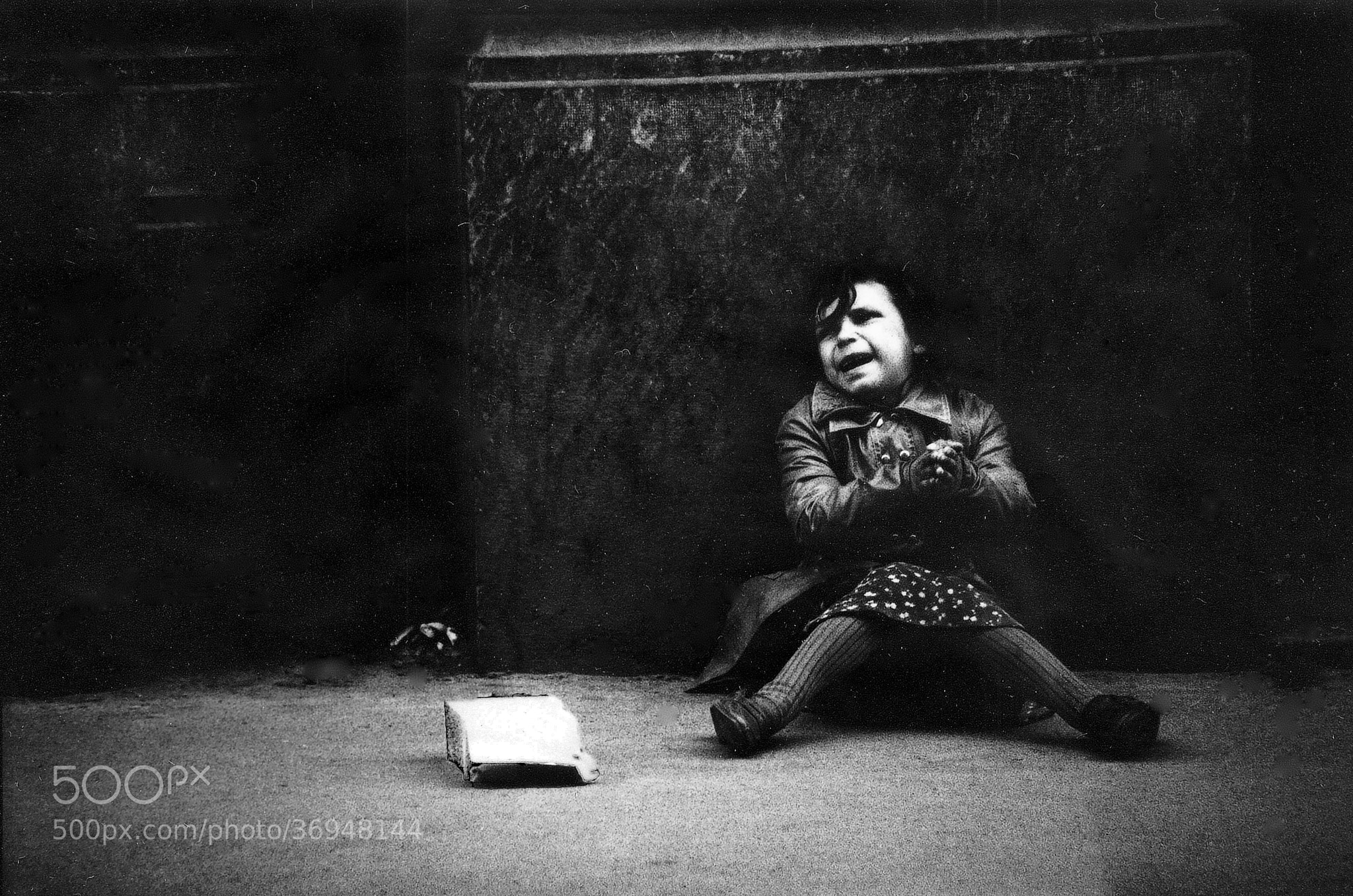 Photograph The Child by Darko Gereš on 500px