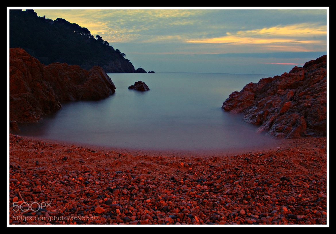 Photograph COSTA BRAVA by Xavi Rosell on 500px