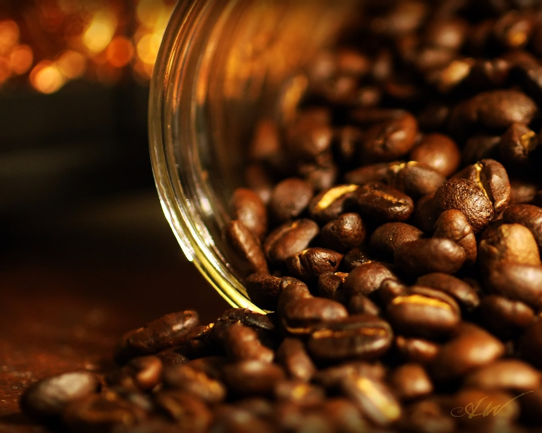 Photograph coffee beans by Watty Watts on 500px