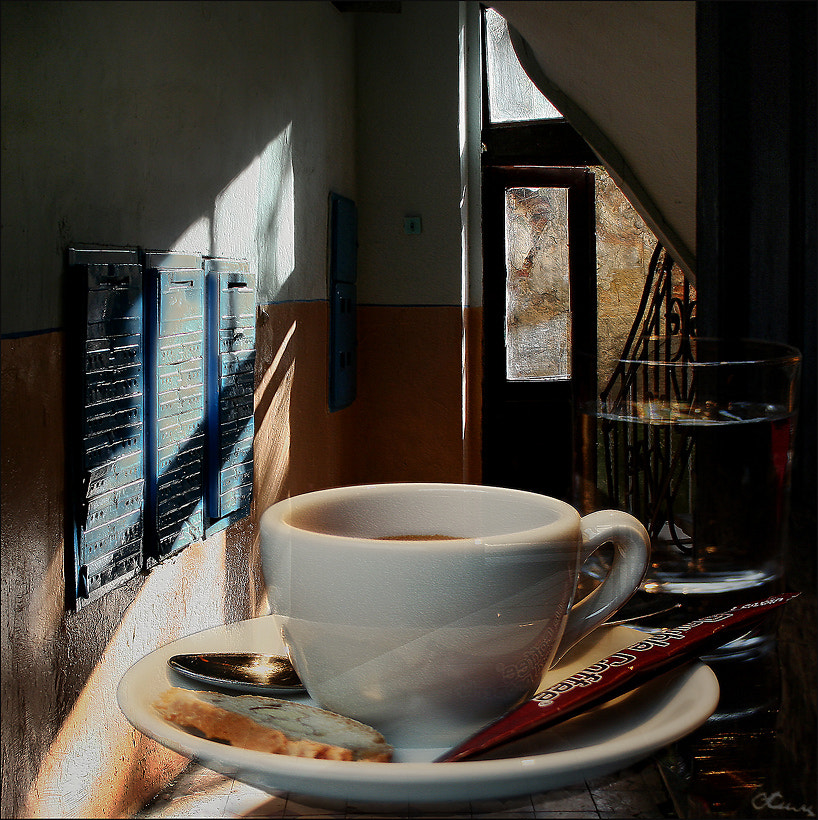 Photograph Mornings  mirage by Alla  Lora on 500px