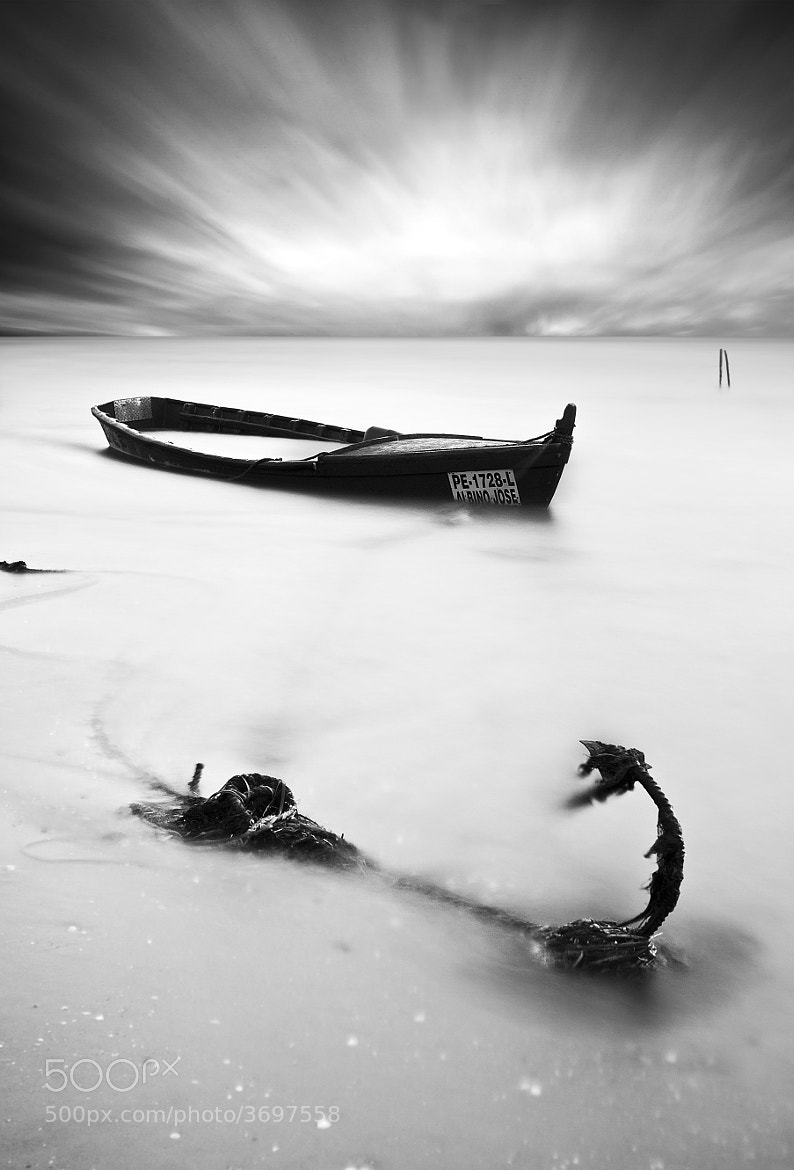 Photograph Anchored by Jorge Maia on 500px