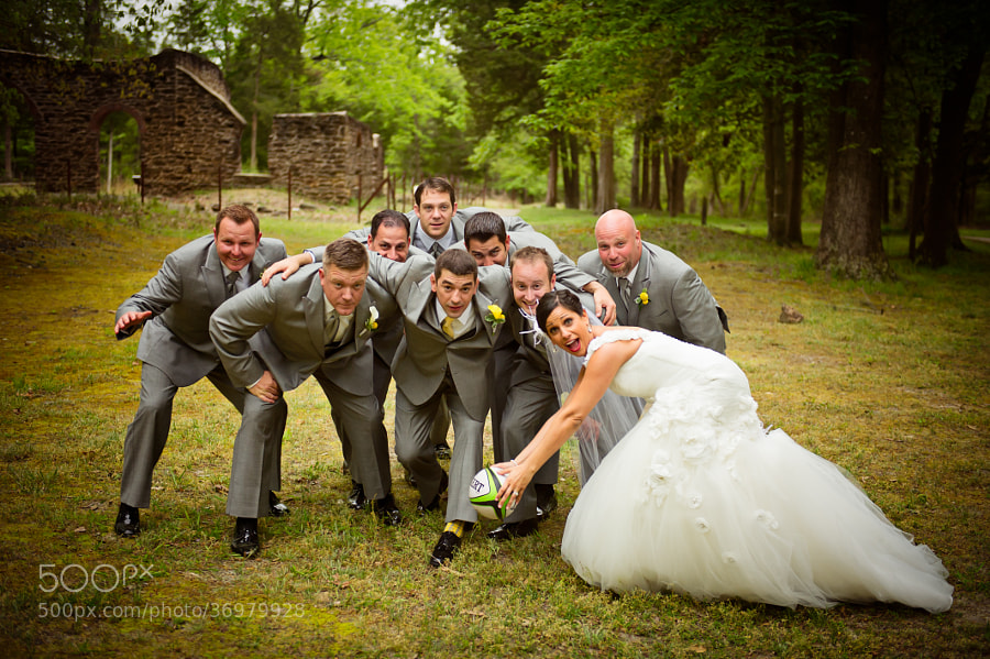 Photograph bridal scrum by JonathonPeterPhotography on 500px