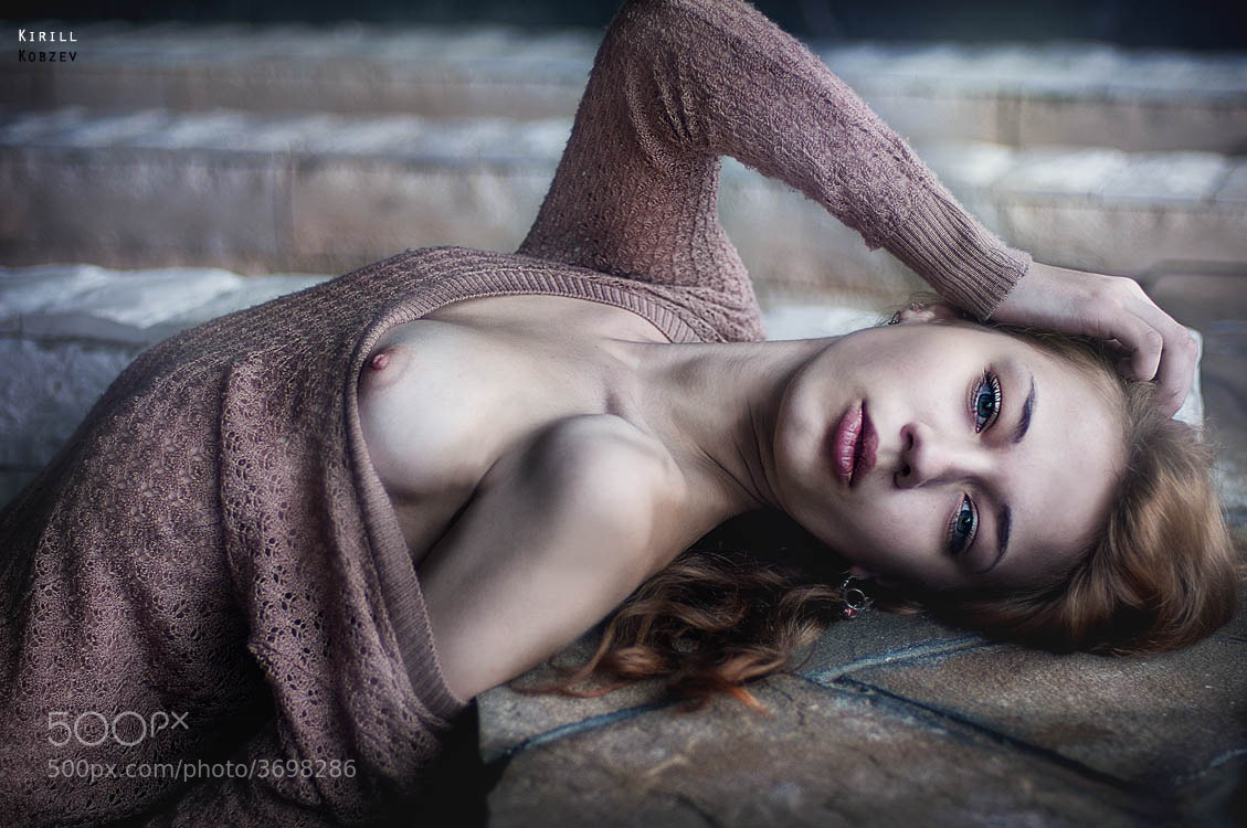 Photograph Untitled by Kirill Kobzev on 500px
