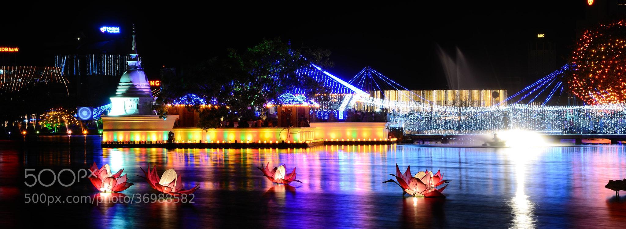Photograph Lights by Vihanga Dayananda on 500px