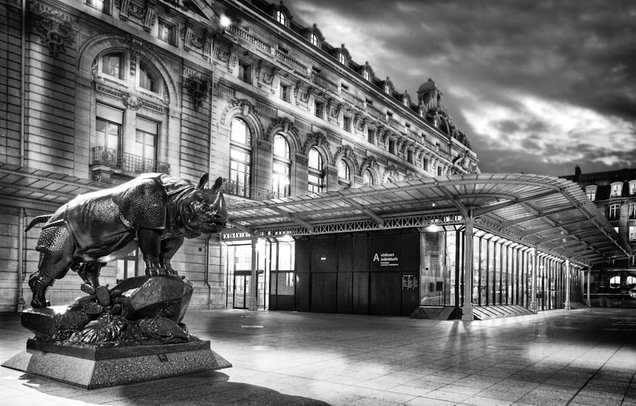 Photograph Orsay Museum Paris by Ramelli Serge on 500px
