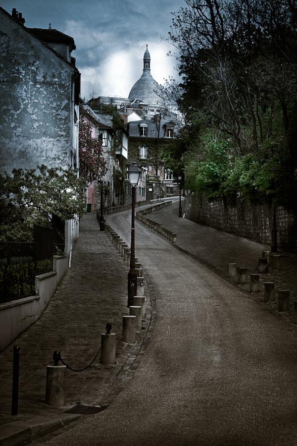 Sacré Coeur Montmartre
