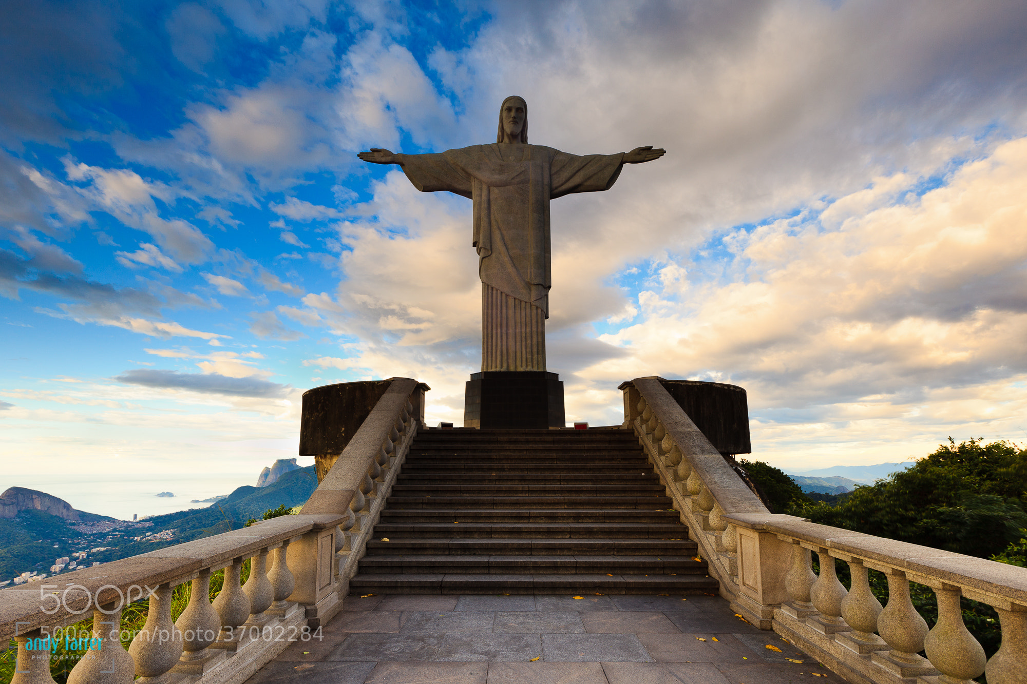 Photograph Christo Redentor by Andy Farrer on 500px