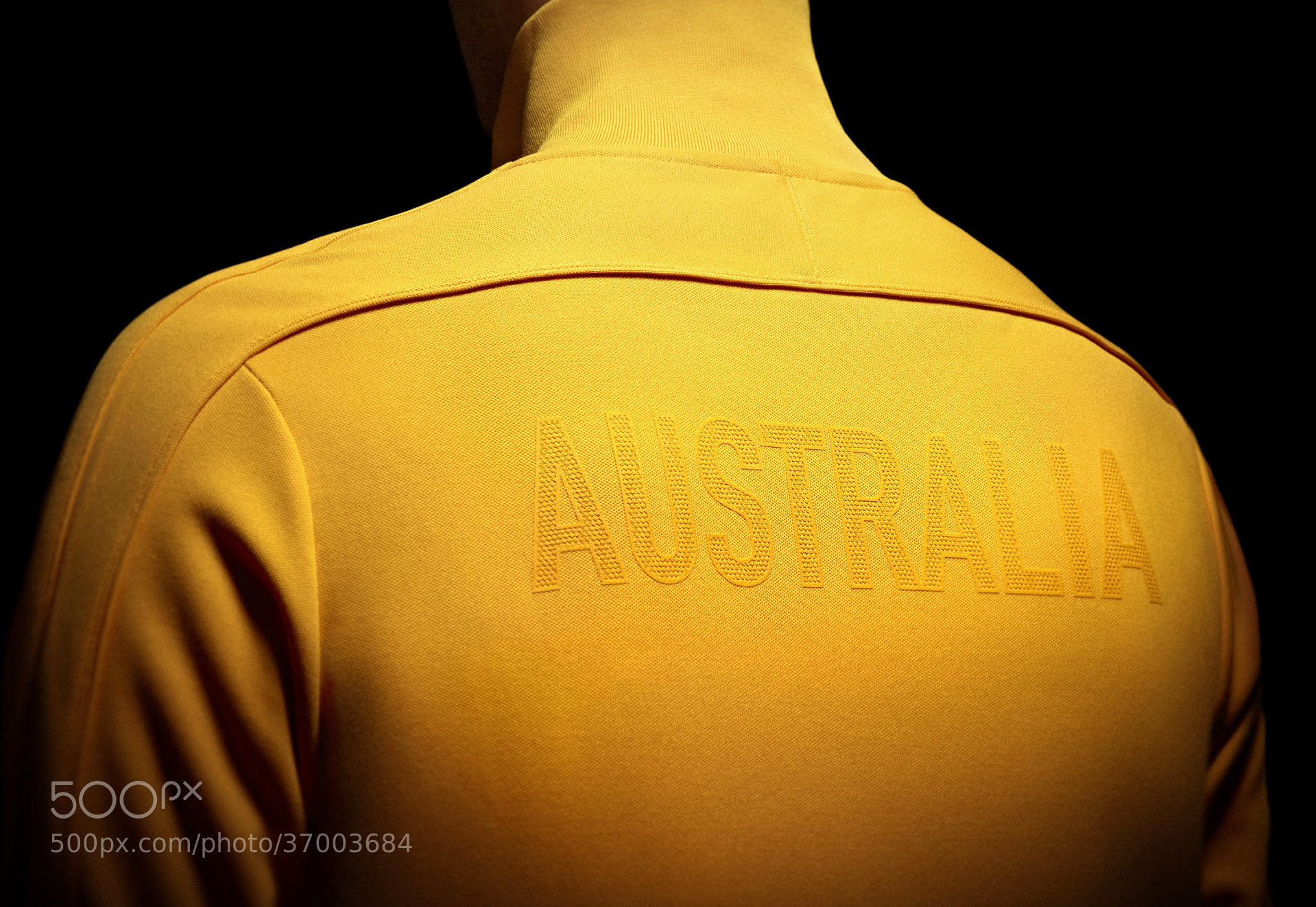 Photograph Nike Soccer - Australia Jacket by DDNA on 500px