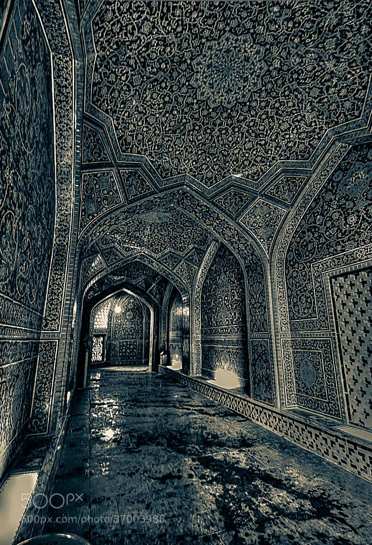 Photograph MiLLioN TiLes by Ali KoRdZaDeh on 500px