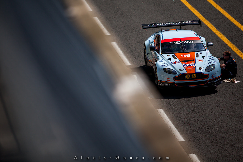 Photograph 24 Hours of Le Mans 2013 by Alexis Goure on 500px