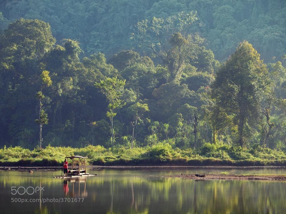 Photograph good morning by Irawan Subingar on 500px