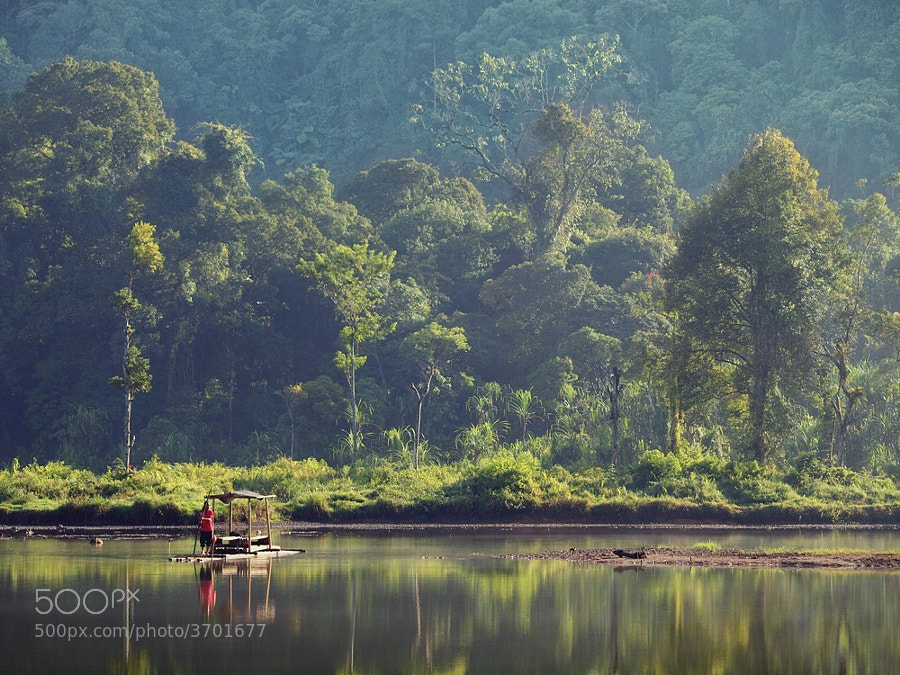Photograph good morning by Irawan Subingar on 500px