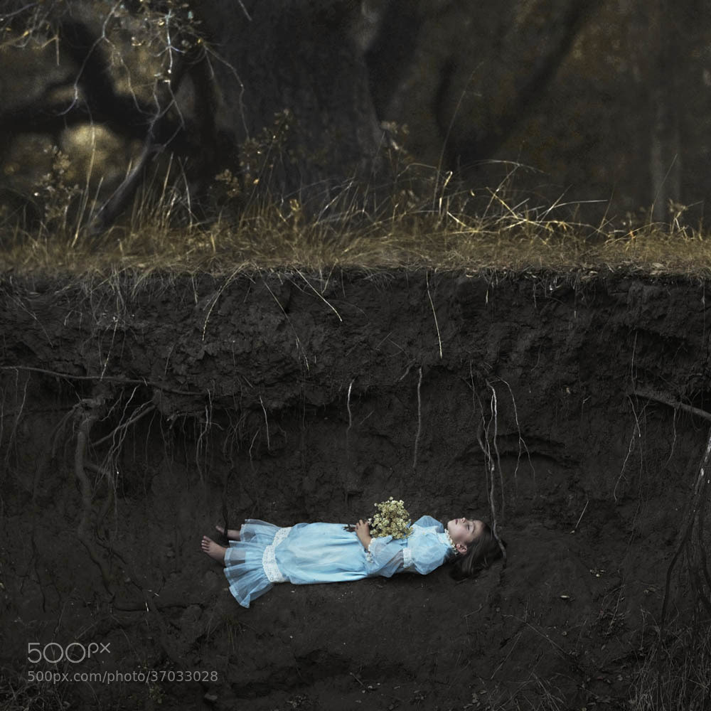 Photograph The Death of Childhood by Brian Oldham on 500px