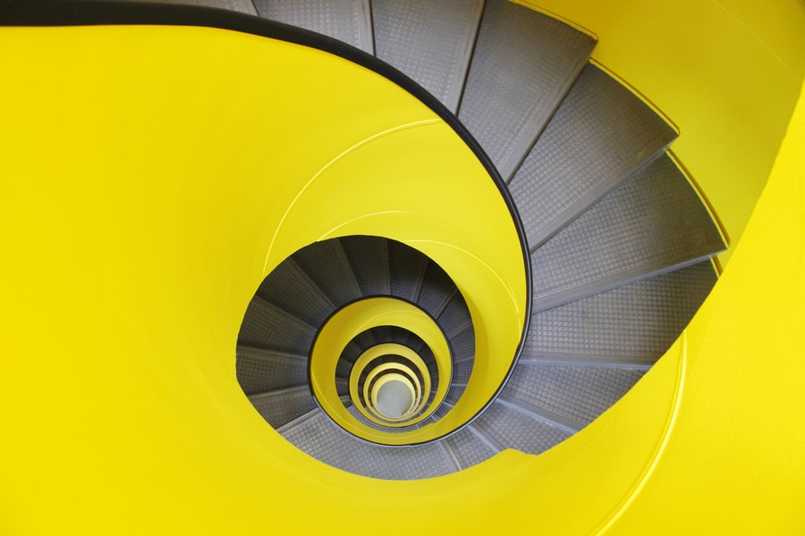 Photograph Spiral by Eric Dufour on 500px
