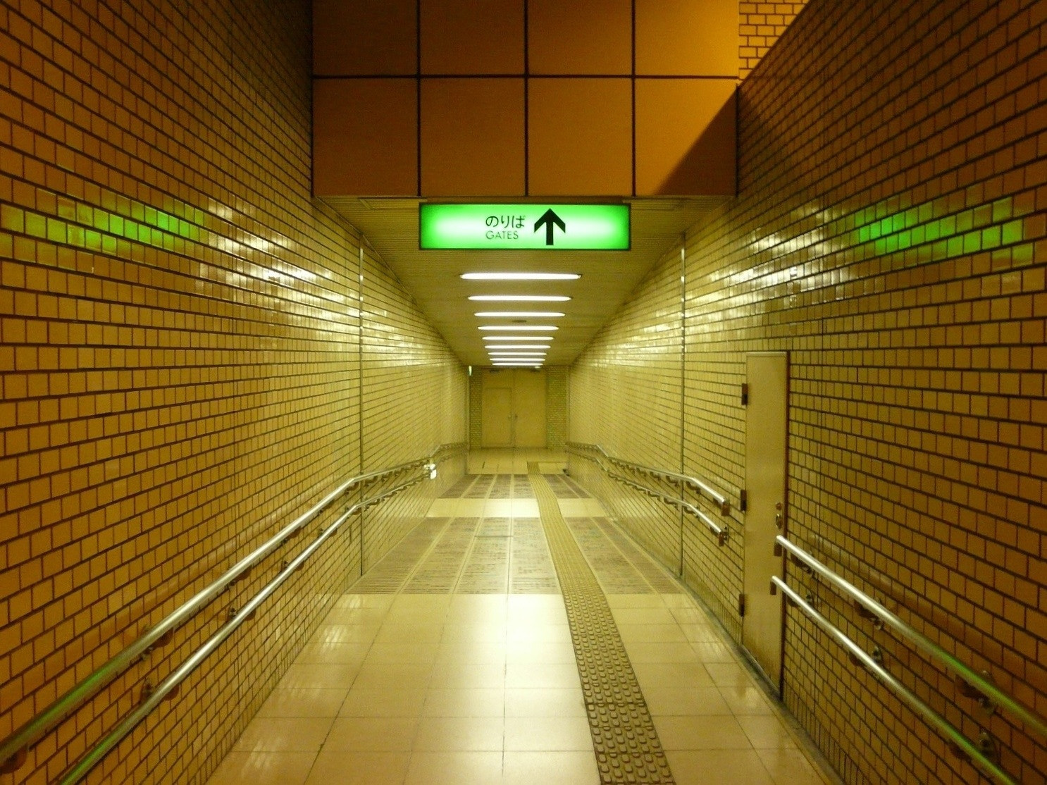 Photograph Underground by Martyn Sommer on 500px