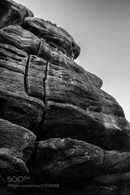 Photograph The climb by Ryan Buckley on 500px
