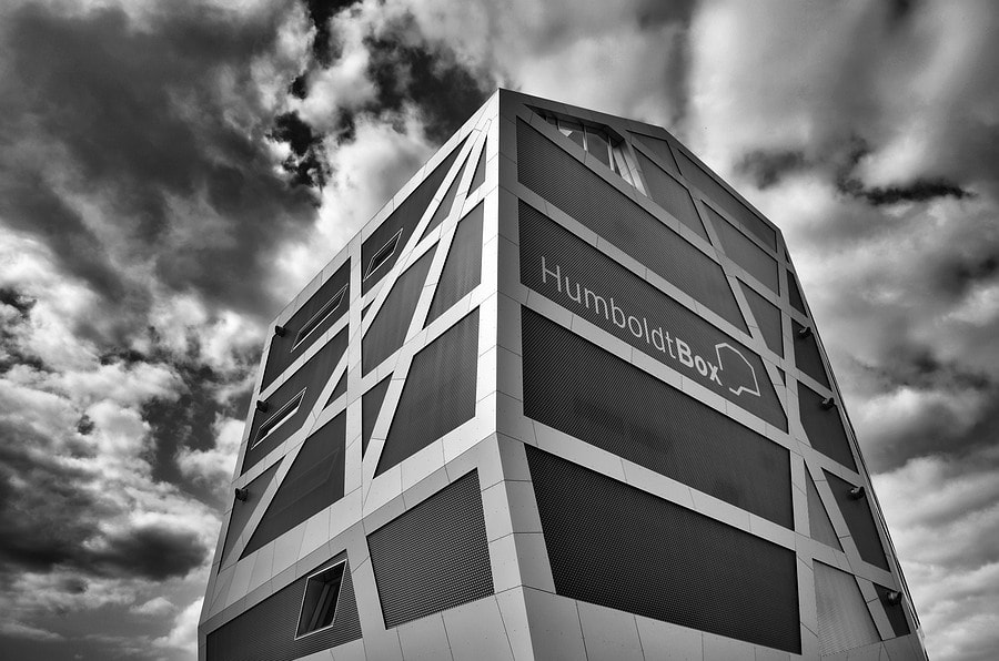 Photograph Humboldt-Box by Piet Osefius on 500px