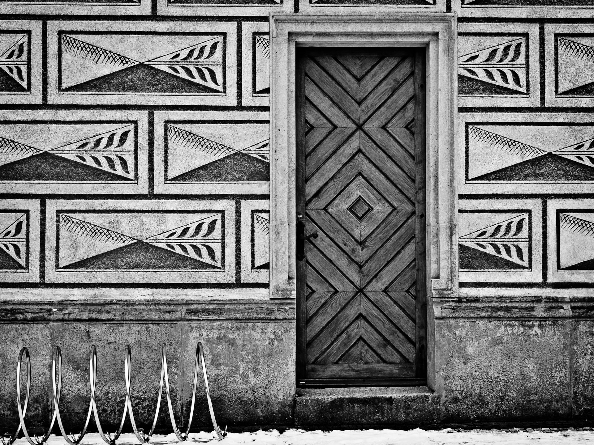 Photograph The door by Pavel Raykov on 500px