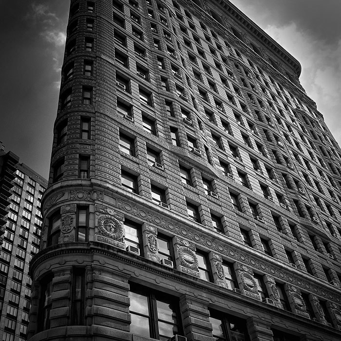 Photograph NYC Flatiron by Piet Osefius on 500px