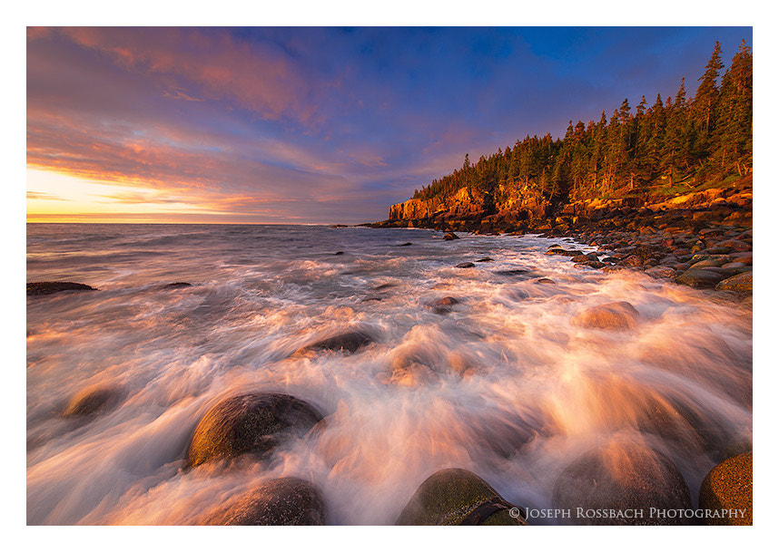 Photograph Light Surge by Joseph Rossbach on 500px