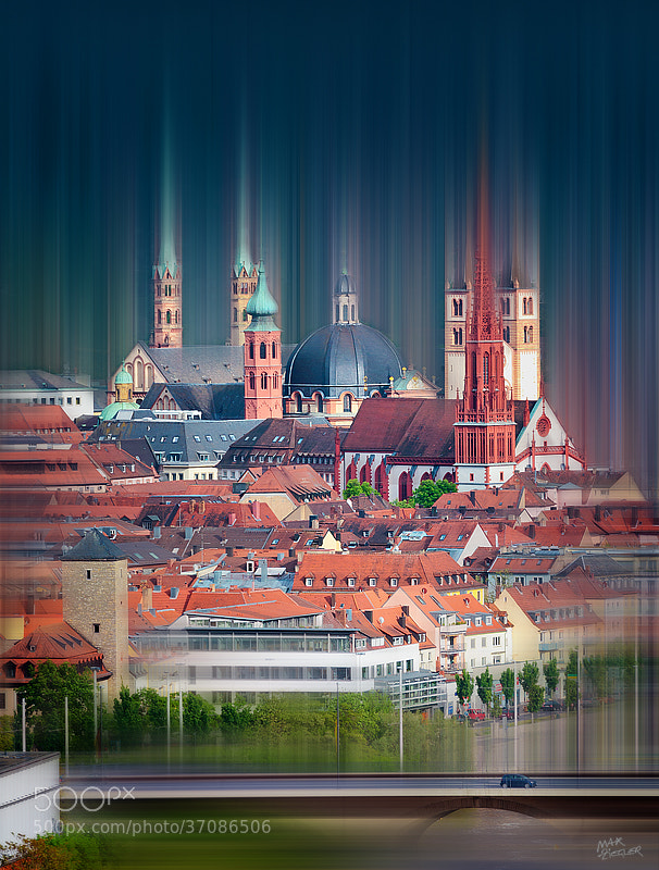 Photograph würzburg XI by Max Ziegler on 500px