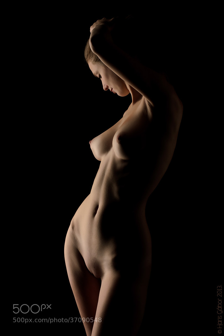 Photograph Curves II by HGL _Photo on 500px