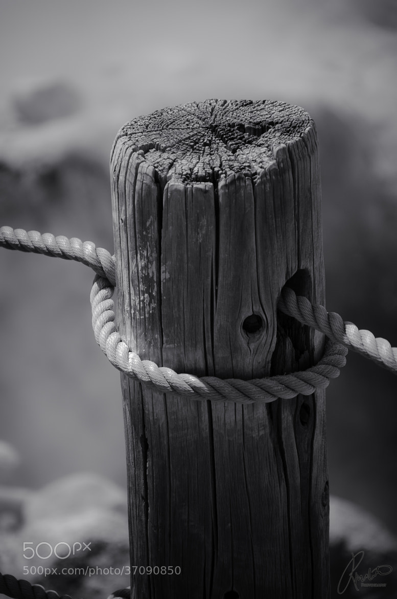 Photograph Tied Up by Rainier Milante on 500px