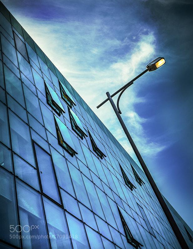 Eclairage urbain by Thomas C (thomascphotos)) on 500px.com