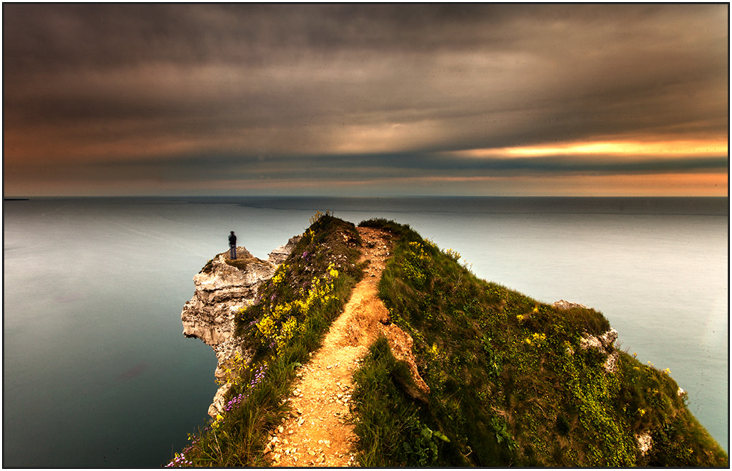 Photograph At The End of the World  by wim denijs on 500px