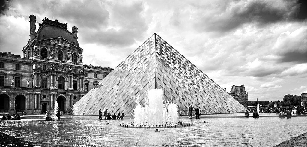 Photograph Le Louvre by Cassius Photography on 500px