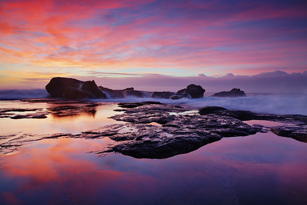 Photograph  Nth Avalon Overflow by Tim Donnelly on 500px